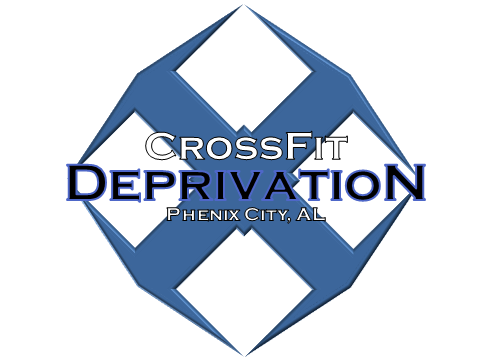 crossfit-deprivation-logo